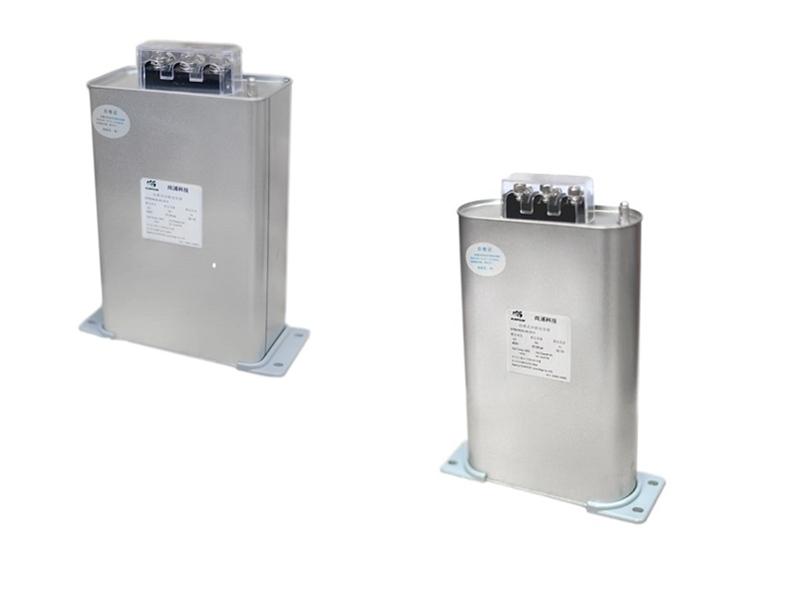 SPBSMJ系列经济型补偿电容器